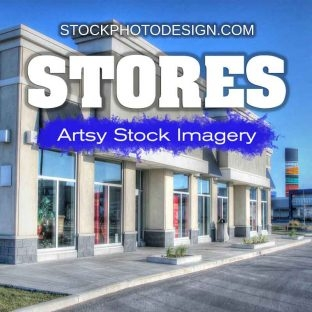 Modern Stores Images