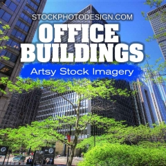 Office Buildings Images
