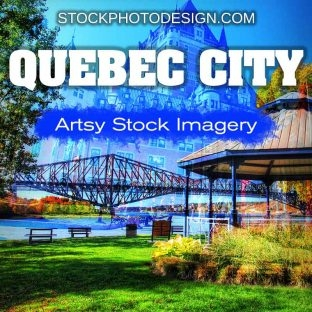 Quebec City Images