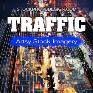 Traffic Images
