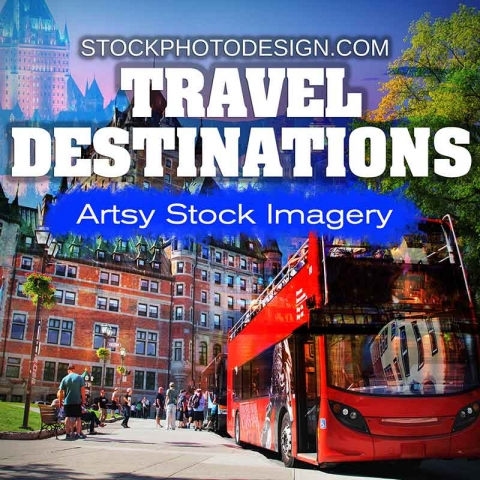 Travel Destinations Images