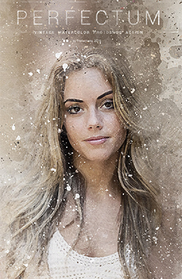 Perfectum Photoshop Special Effects