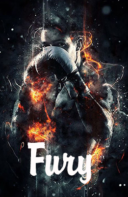 fury Photoshop Special Effects Image