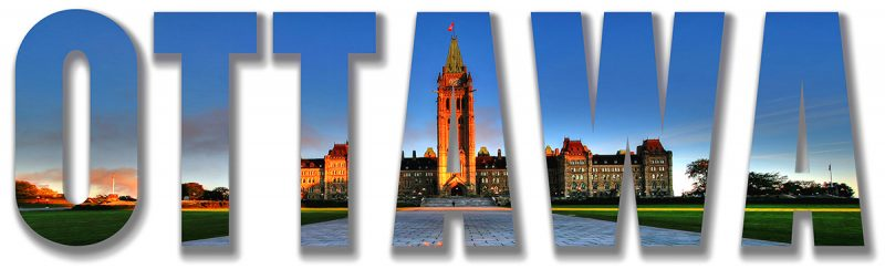 Ottawa Parliament Text 1