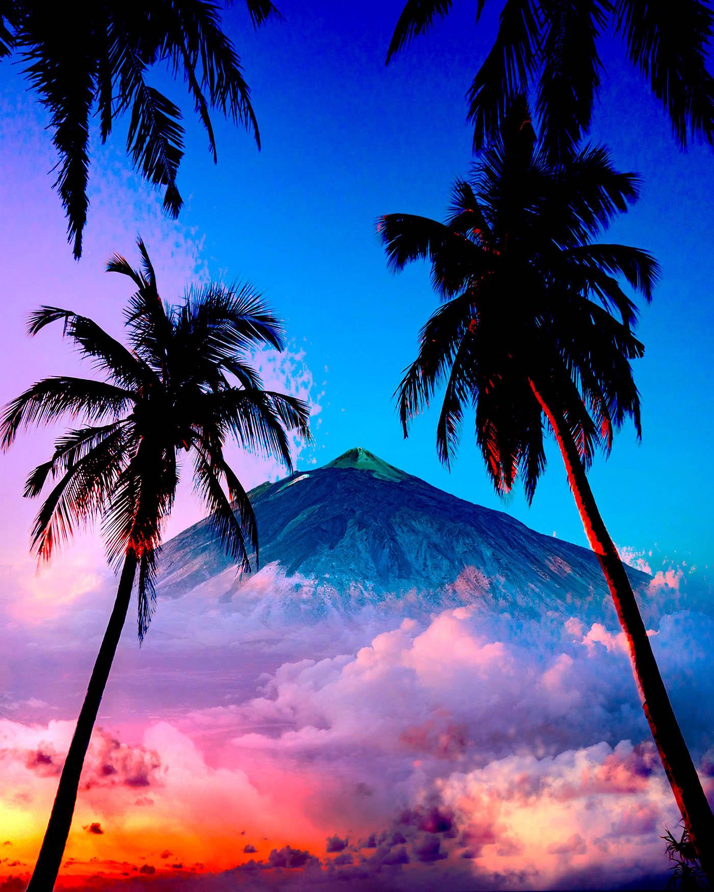 Beautiful Caribbean Paradise 01 - Stock Photography