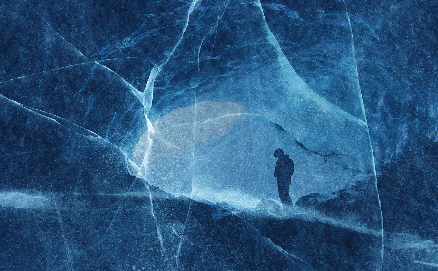 Unleashed Ice Age 01 - Stock Photography